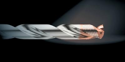 瓦尔特DC170:独特的外形赋予钻孔新面貌
