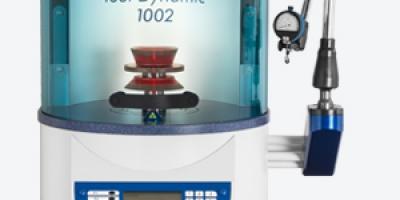 使用HAIMER翰默动平衡机的十大理由