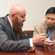 上海医疗器械集团依靠宝美Bumotec打开微创设备市场的大门