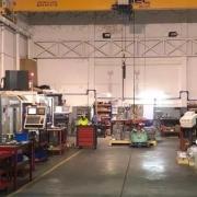 REGO-FIX模具行业—西班牙模具制造商Mold-Tecnic公司