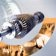 特固克TaeguTec在发电行业的刀具应用