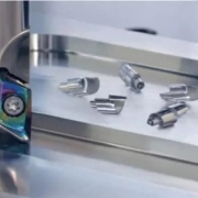 京瓷高效率铝加工用立铣刀—MEAS