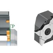 瓦尔特推出单侧高台阶切槽 – 毫无限制