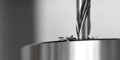 山特维克可乐满:采用-GM结构设计的 CoroDrill 860