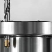 CoroPak 20.1 最新切削刀具和解决方案 – 整体圆柄刀具