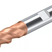 瓦尔特 Perform (增强) 产品线中首款带刀尖圆角的铣刀