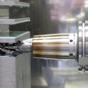 使用HAIMER safe-lock刀柄进行安全的重载切削