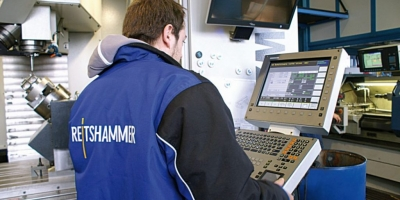 REGO-FIX客户案例:机械行业—机械液压系统生产商Reitshammer公司