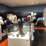 GF机械加工公司在美国成立了航空航天和能源技术中心