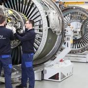 MTU Aero使涡轮叶片生产自动化
