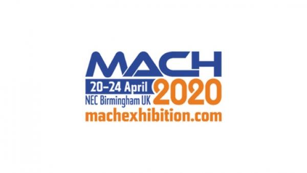 英国伯明翰国际机床工具展览会(MACH)宣布延期至2021年举办