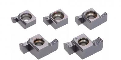 泰珂洛SNG内孔切槽刀具产品线扩充了GMR断屑槽