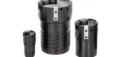 泰珂洛BTA深孔钻刀片扩充用于难加工材料的AH8015材质