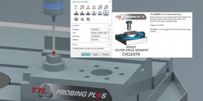 TTL发布新的Probing PL+S软件插件