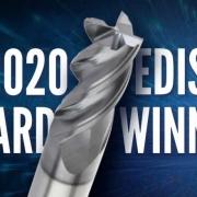 HARVI I TE 整硬立铣刀荣获2020年度爱迪生金奖