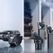 山高刀具扩展了用于常规 ISO 车削应用的 JETSTREAM TOOLING® 刀杆系列