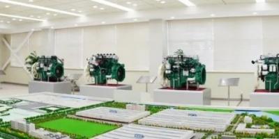 柴油发动机背后的生产力:山高如何帮助锡柴进一步提升效率?