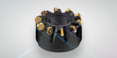 京瓷高效率铸铁加工用刀盘MFXN55