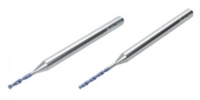 瓦尔特推出 Supreme (致强) 微型钻头 DB133 和引导钻 DB131
